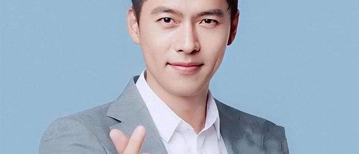 Beberapa Aktor Dari Korea Yang Paling Tampan